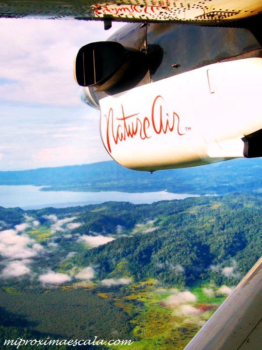 Que suerte que no me quede dormido verdad? Peninsula de Osa, Costa Rica.